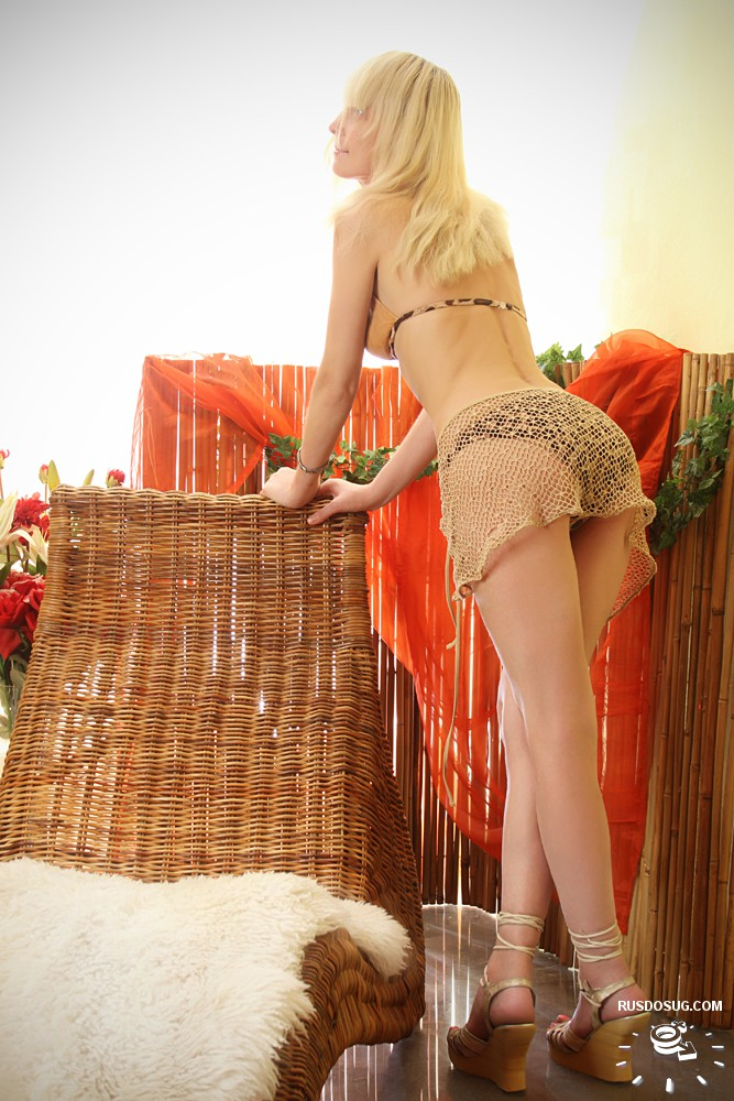 Проститутка Поля